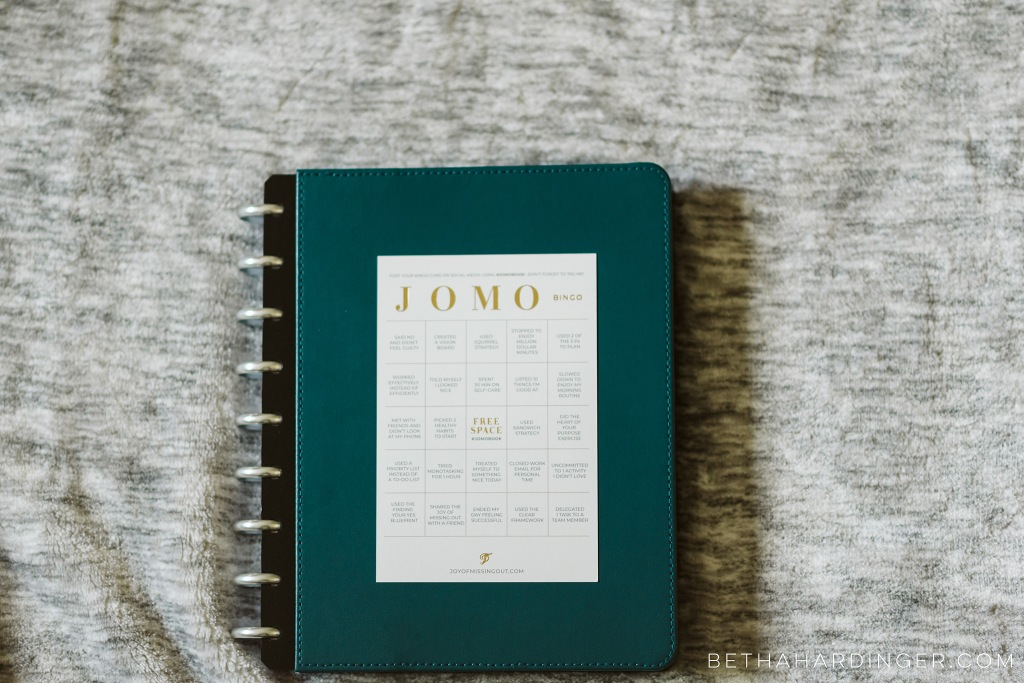 inkWell Press 360 Planner 2020 | Beth A Hardinger Blog